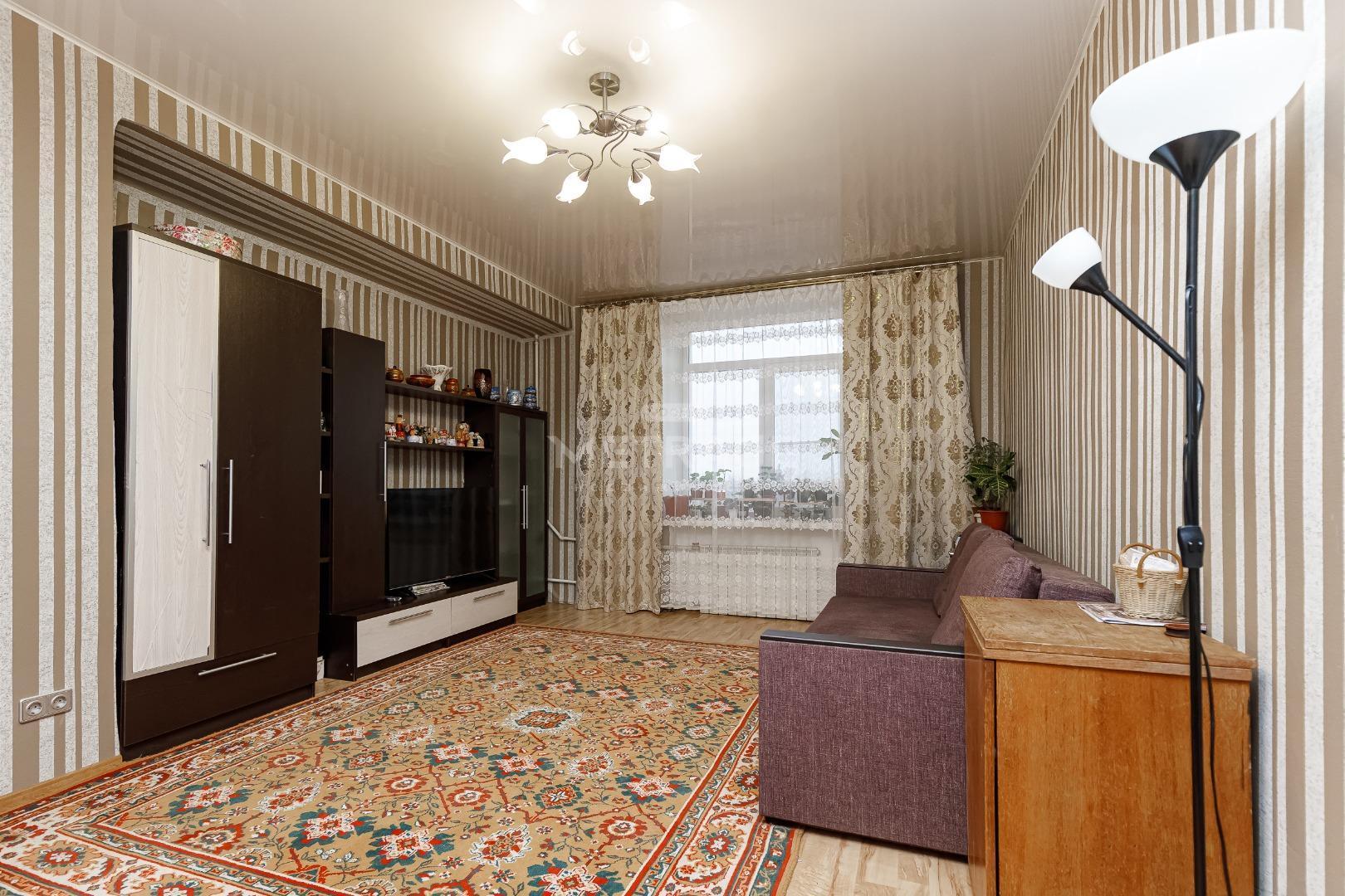 Котовского, 17, 2-комнатная квартира