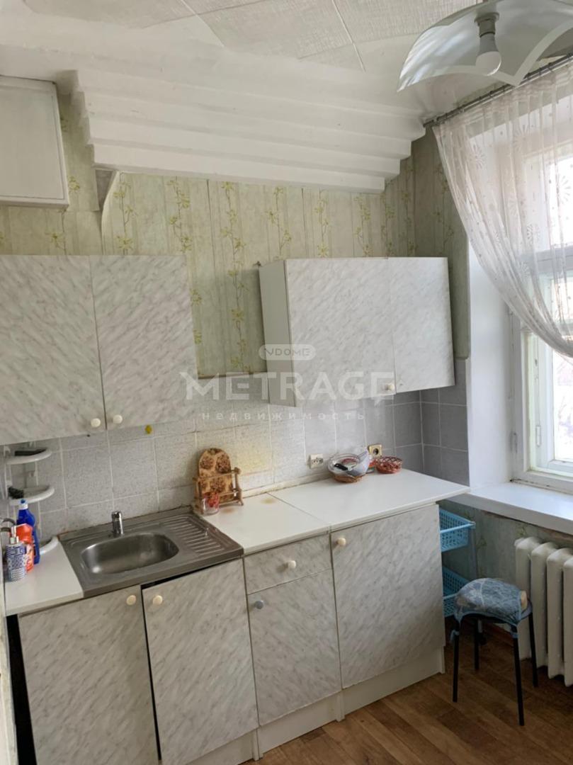 Бурденко, 23, 4-комнатная квартира