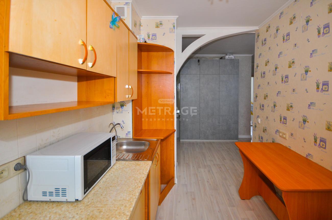 Киевская, 15, 2-комнатная квартира