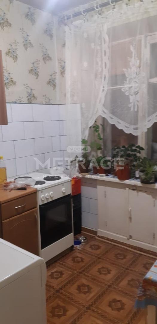 Новосибирск, Бориса Богаткова, 182, 2-комнатная квартира