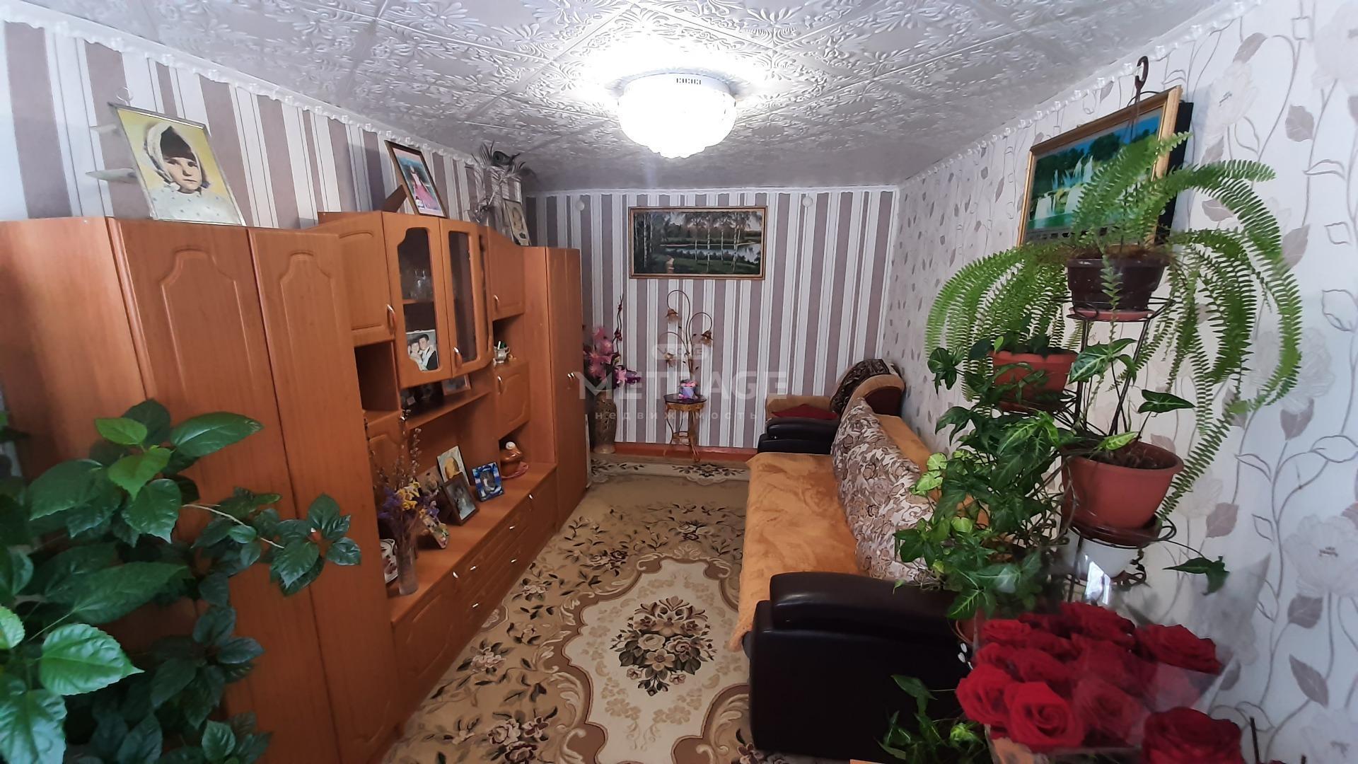 Восточная Станция, Лесная, 1, 2-комнатная квартира