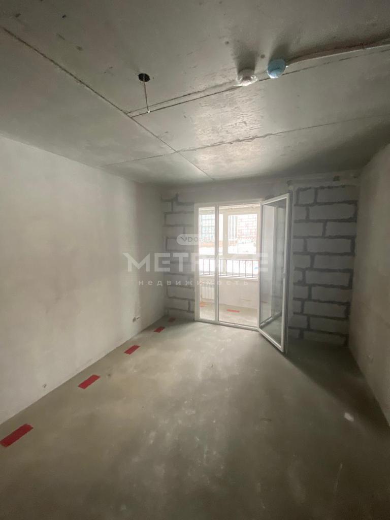 Новосибирск, Ясный Берег, 14, 3-комнатная квартира