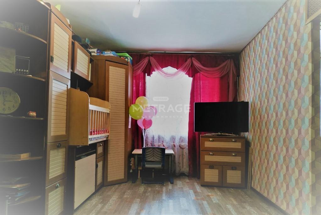 Первомайская, 106, 1-комнатная квартира