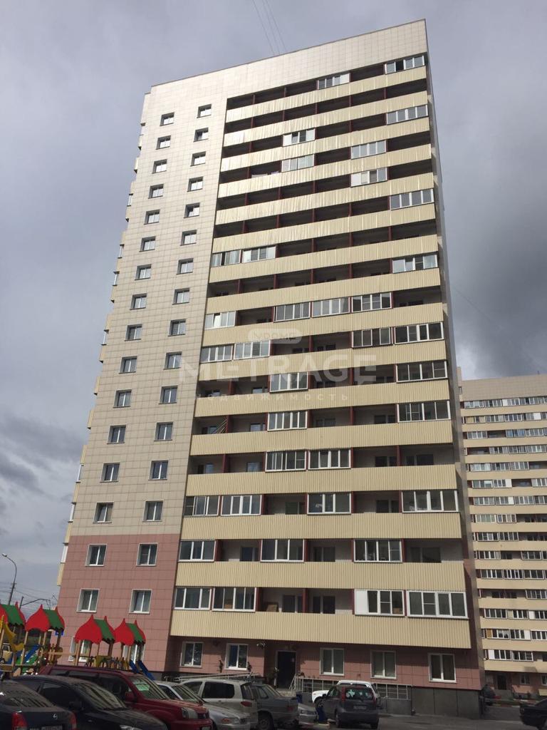 Новосибирск, Первомайская, 228, 1-комнатная квартира
