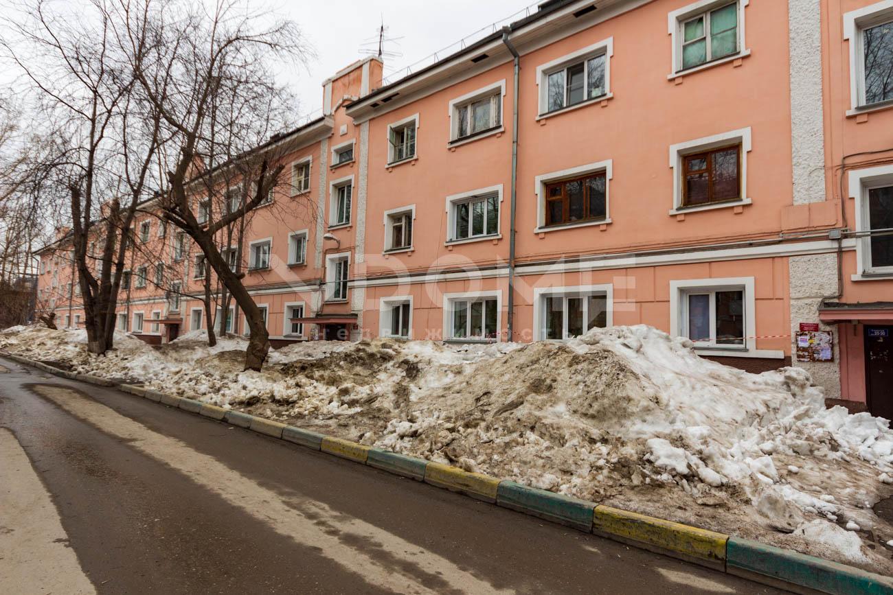 Новосибирск, Республиканская, 3, 3-комнатная квартира