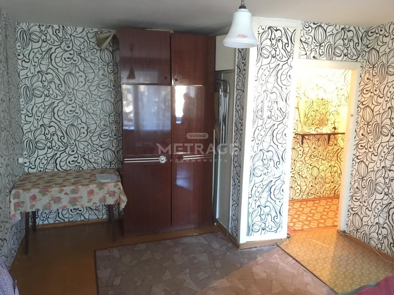 Новосибирск, Дуси Ковальчук, 179, 1-комнатная квартира