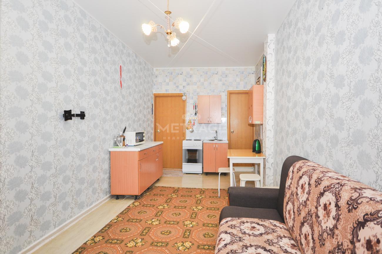 Петухова, 12, 1-комнатная квартира