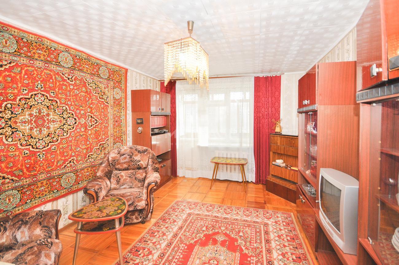 Краснообск рабочий поселок, поселок Краснообск, 55, 3-комнатная квартира