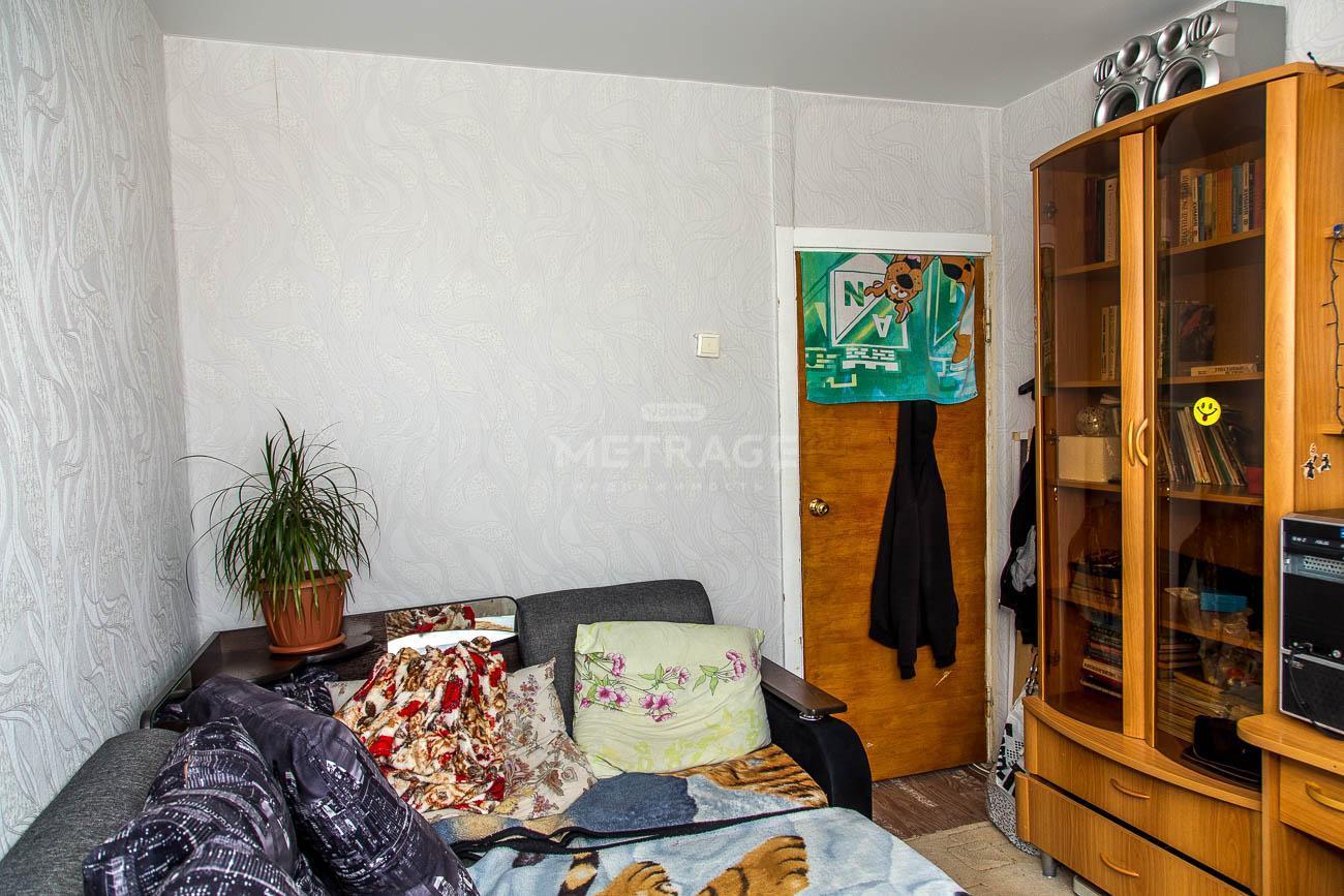 В. Высоцкого, 11, 3-комнатная квартира