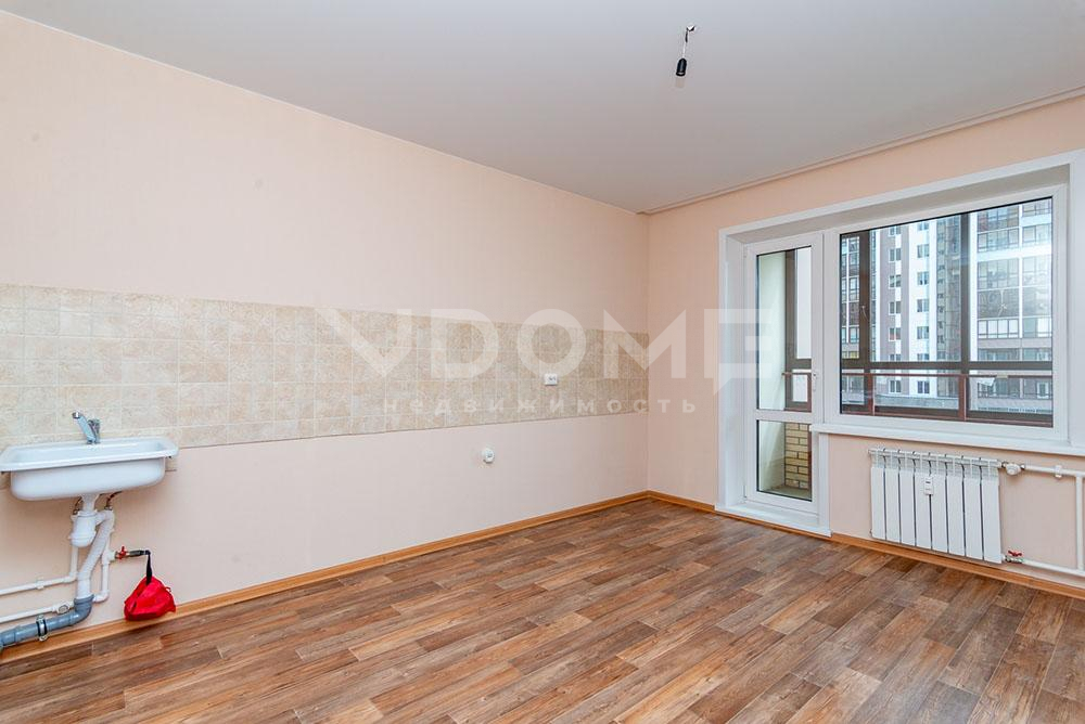 Краузе, 704, 3-комнатная квартира