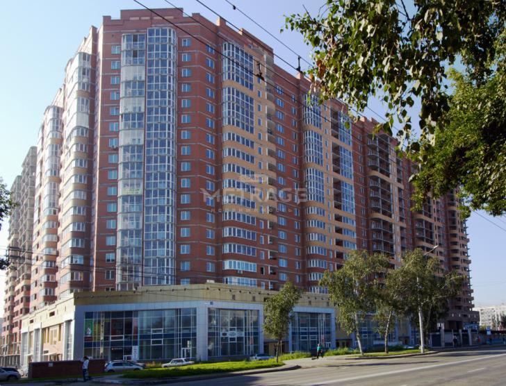Дуси Ковальчук, 238, 4-комнатная квартира